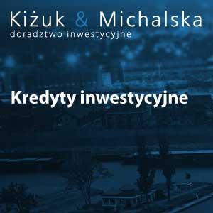 Kredyty inwestycyjne