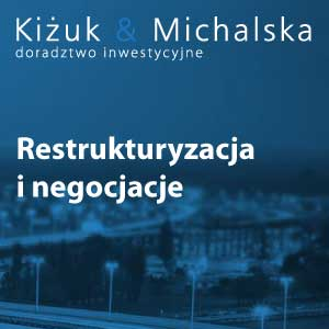 restrukturyzacja i negocjacje