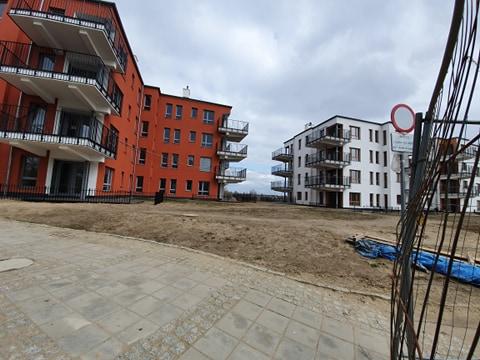 Duży wzrost cen nieruchomości na Pomorzu Zachodnim. Katarzyna Michalska dla PAP