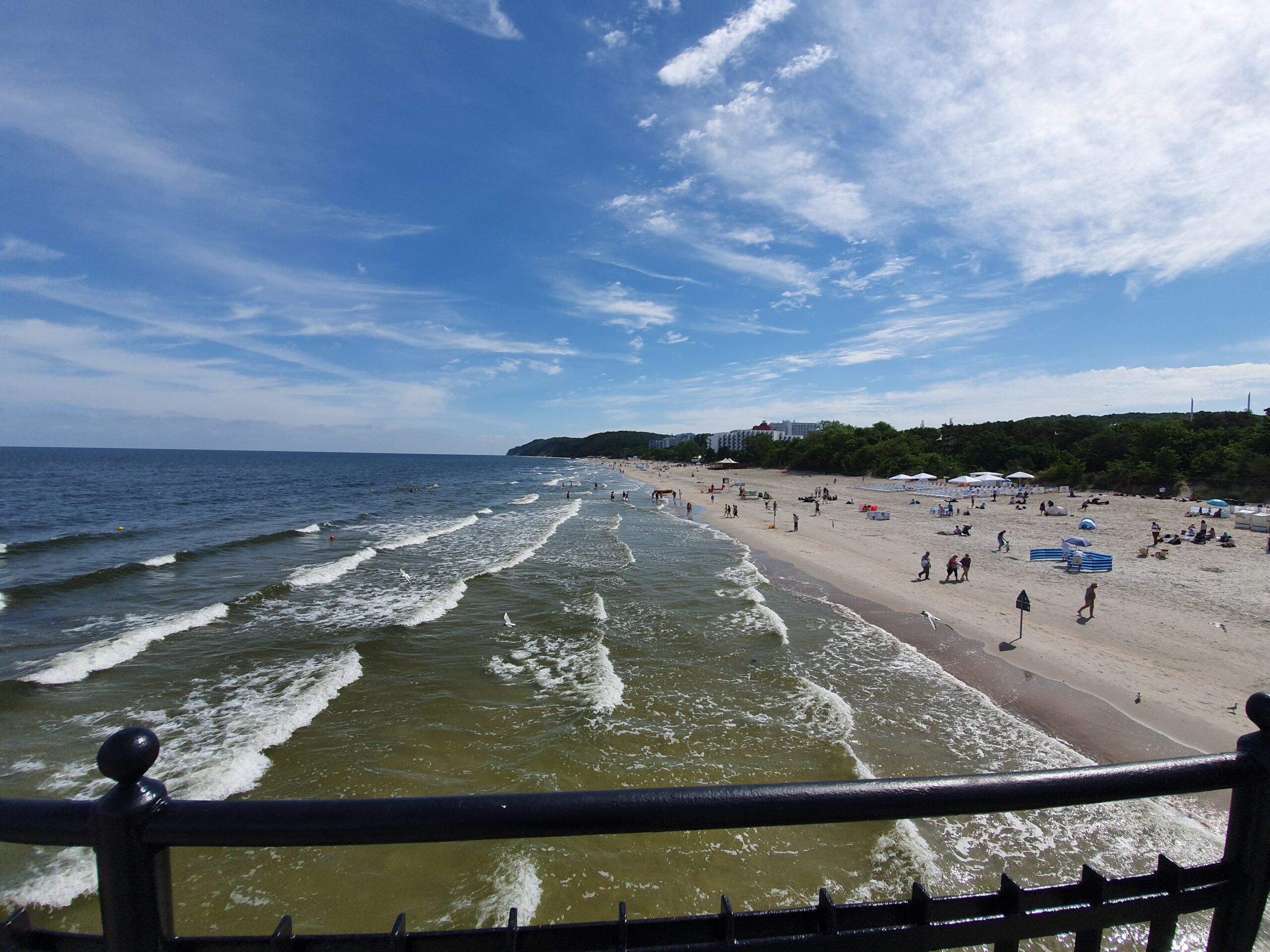 Duży wzrost cen nad morzem i w kurortach turystycznych. Jak podnosić ceny, by klienci nie czuli, że ktoś ich oszukuje?